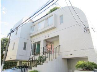 M.MANOR 1階の賃貸【東京都 / 目黒区】