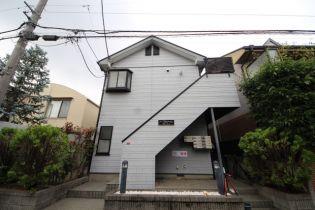 ノーブルハイム 2階の賃貸【東京都 / 杉並区】