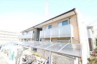 大阪府堺市北区常磐町3丁の賃貸アパート