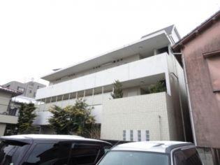 ガーデンセントポーリア 3階の賃貸【東京都 / 武蔵野市】