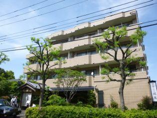 シティーリバーむさしの 3階の賃貸【東京都 / 武蔵野市】