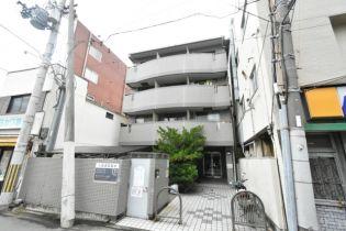 大阪府堺市西区鳳東町5丁の賃貸マンション