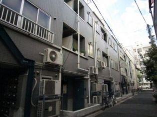 ツリーサイドA錦糸町[3階]の外観