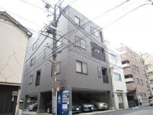 モンメゾンかざと 2階の賃貸【東京都 / 江東区】