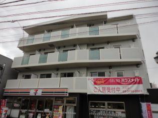 東京都杉並区久我山5丁目の賃貸マンション