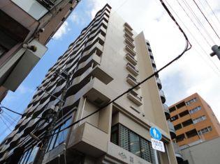東京都墨田区錦糸3丁目の賃貸マンション