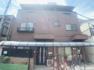 シルフィード 3階の賃貸【東京都 / 江東区】