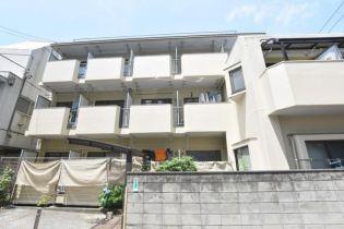 コーポSU[2階]の外観