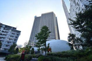 コンフォリア新宿イーストサイドタワー[27階]の外観