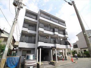 トレンディア松原 3階の賃貸【大阪府 / 高槻市】