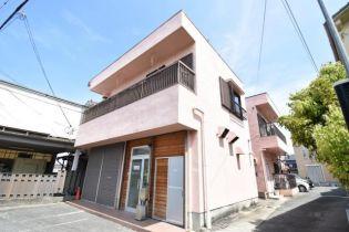 Casa Polaris 2階の賃貸【大阪府 / 堺市中区】