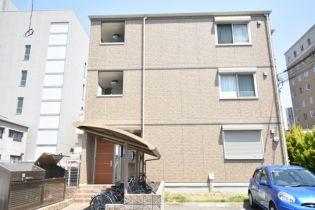 大阪府堺市堺区市之町東6丁の賃貸アパート