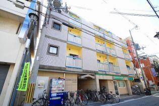 コーニッシュ長瀬 6階の賃貸【大阪府 / 東大阪市】