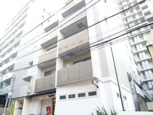 アビタシオンボヌール神南[5階]の外観