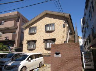 スターヴァレイ・サンク 1階の賃貸【東京都 / 世田谷区】