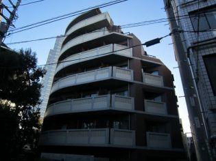 東京都世田谷区用賀4丁目の賃貸マンション