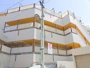 キソービクトリア学芸大学[4階]の外観