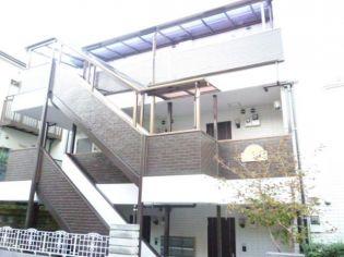 ドミールベルチェリー[1階]の外観