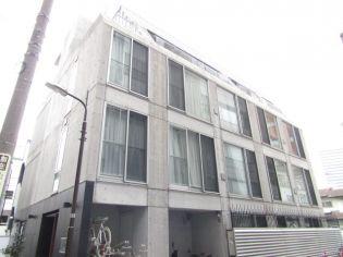アスティエ渋谷松涛[4階]