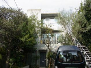 パークヴィレッジ 1階の賃貸【東京都 / 世田谷区】