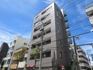 松井ビル 3階の賃貸【東京都 / 墨田区】