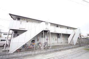 法蓮サンハイツ[1階]の外観