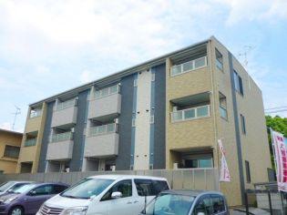 兵庫県伊丹市下河原1丁目の賃貸アパート