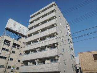 大阪府大阪市西淀川区花川2丁目の賃貸マンションの画像
