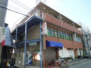 第一寿荘 3階の賃貸【兵庫県 / 西宮市】