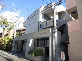 シェラ夙川 2階の賃貸【兵庫県 / 西宮市】