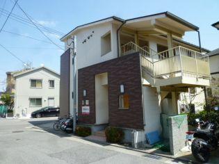 TRES7 2階の賃貸【兵庫県 / 西宮市】