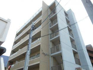 愛知県名古屋市千種区猫洞通2丁目の賃貸マンション