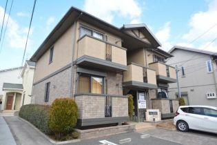 クレールドゥリュンヌ 1階の賃貸【兵庫県 / 伊丹市】