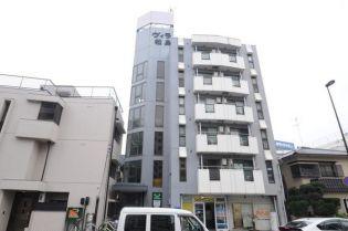 ヴィラ松島 2階の賃貸【兵庫県 / 伊丹市】