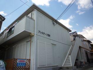 プレステージ西野 1階の賃貸【兵庫県 / 伊丹市】
