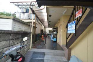 グランディア徳田 1階の賃貸【兵庫県 / 伊丹市】