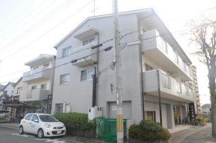兵庫県伊丹市荒牧6丁目の賃貸アパート