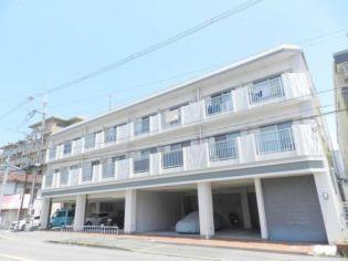 山仁クレハマンション[108号室]の外観