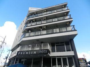 TNG住吉 3階の賃貸【大阪府 / 池田市】
