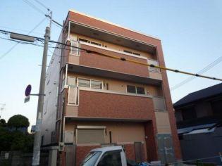 大阪府堺市北区百舌鳥赤畑町4丁の賃貸マンション