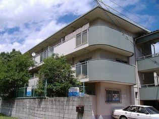 上忠商事立花マンション 3階の賃貸【兵庫県 / 尼崎市】