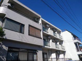愛知県名古屋市瑞穂区直来町3丁目の賃貸マンションの外観
