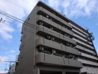 愛知県名古屋市港区辰巳町の賃貸マンション