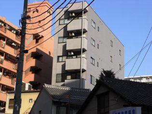愛知県名古屋市中区金山1丁目の賃貸マンション