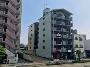 愛知県名古屋市熱田区四番2丁目の賃貸マンション