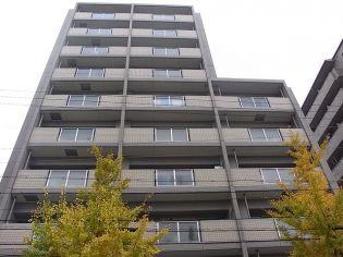 愛知県名古屋市中川区荒子1丁目の賃貸マンション