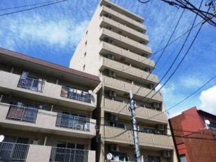 愛知県名古屋市中区平和1丁目の賃貸マンション