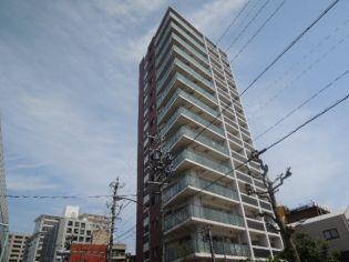 愛知県名古屋市中区大井町の賃貸マンション