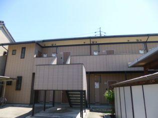 愛知県名古屋市瑞穂区石田町1丁目の賃貸アパート