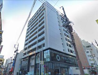 愛知県名古屋市中区栄4丁目の賃貸マンション